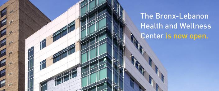 Bronx-Lebanon Hospital Center
